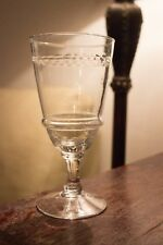 HANDCRAFTED ABSINTHE GLASS