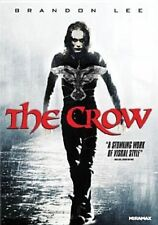 Crow 0031398155010 With Ernie Hudson DVD Region 1