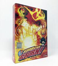 Katekyo Hitman Reborn! DVD Collection 2 (Ch. 53-126) (Japanese Ver) Anime