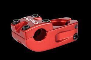 HARO BMX BASELINE TOP LOAD STEM 48MM RED