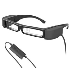 EPSON BT-30C MOVERIO SMART GLASSES for  Android phone or Windows PC BT-35E