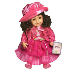 Realistic Lifelike Vinyl Collectible Doll Limited CathayCollection, Doll Susan
