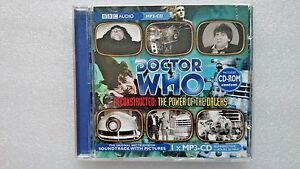 Doctor Who  Reconstructed, The Power of the Daleks - Patrick Troughton