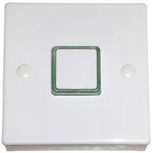 Energy Saving Time Lag 12sec - 12min Delay Switch for LED Light up to 300 Watt