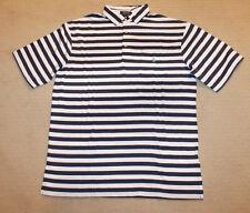 NEW Polo Ralph Lauren Big and Tall Pony Logo Striped Shirt