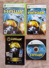 Tom Clancy's Hawx  XBOX 360 / complet / envoi gratuit !!