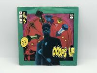 """Snap - Ooops Up - 7"""" vinyl single Record 1990"""