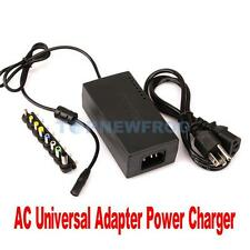 Universal AC Adapter Power Supply For Dell IBM Laptop Notebook Battery Charger
