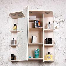Spiegelschrank bad landhaus  Badezimmer-Spiegel im Landhaus-Stil   eBay