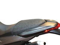DUCATI HYPERMOTARD 2013-2015 TRIBOSEAT ANTI-SLIP PASSENGER SEAT COVER ACCESSORY