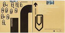 FRANCESCO RENGA CD single PROMO 1 traccia CAMBIO DIREZIONE 2007 sigillato