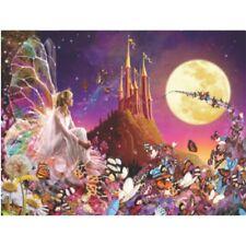 Beautiful Matted Fairy Dreams Foil Art Print~Affordable Art~8x10
