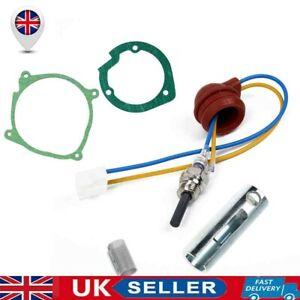 5PCS Car Air Diesel Gasket +Ceramic Glow Plug For Air Diesel Heater Kit 3-5kw