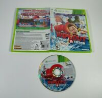 Wipeout Create & Clash Xbox 360 Activision 2013 Complete