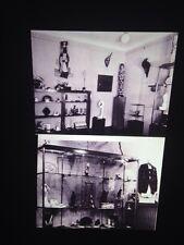 "Meret Oppenheim ""Surrealist Exposition, Paris 1936"" Surrealist Art 35mm Slide"