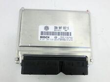 VW Passat 3BG B5 03-05 2,0 96KW Motor Steuergerät ECU Motorsteuergerät