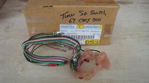 NOS MOPAR 2880829 Turn Signal Switch 67 68 69 Chrysler Plymouth Dodge C-Body