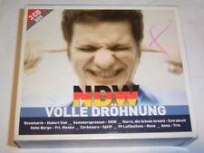 3 CD Box - NDW Volle Dröhnung 1, 2, 3 - Sealed Neu OVP - 4