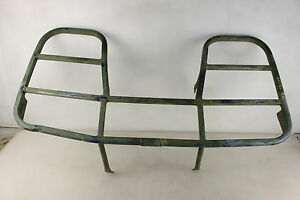 1993 POLARIS Trail Boss 250 Front Luggage Rack