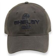 """Shelby American """"Snake Oil Skin"""" Hat Ford Mustang GT500 Terlingua GTE Cobra SVT"""
