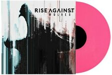 Wolves by Rise Against (Vinyl, Aug-2017)