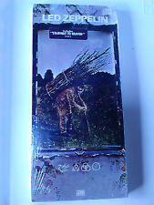 Led Zeppelin IV cd NEW LONG BOX (longbox) JAPAN (Robert Plant.zoso.4) target?