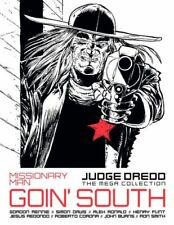 2000AD: JUDGE DREDD THE MEGA COLLECTION - Part 66 - MISSIONARY MAN - GOIN' SOUTH