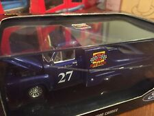 Hot wheels Collectibles 1:43 Cool Classics Series 55 Ford Carrier Truck