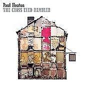 Paul Heaton Cross Eyed Rambler PA LIMITED EDITION 2 BONUS TRACKS BEAUTIFUL SOUTH
