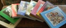 Patricia Smith SET 8 books: MODERN COLLECTOR's DOLLS complete ~ OOP ~
