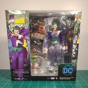 Kaiyodo AMAZING YAMAGUCHI Batman The Joker New In Hand US SELLER