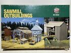Walthers Cornerstone   Sawmill Outbuildings  933-3144   *KIT*   HO Scale