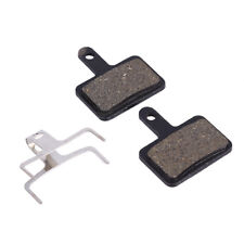 1Pair Bike Bicycle Disc Brake Resin Pads For Shimano M375 M395 M446 M515/TEKTRO