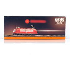 MARKLIN MINI-CLUB 8867 Z GAUGE DB BR Class E 103