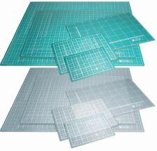 Jakar Green Self Healing Cutting Mat A0 A1 A2 A3 A4 A5 Double Sided cm mm Inch