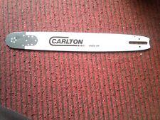 CHAINSAW PRO BAR. CARLTON  18 inch STIHL x3/8 x063   X66  LINK  QUALITY USA*
