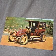 760D CPA Lyoncolor Musée Malartre Renault Taxi de la Marne