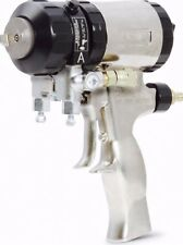 NEW-GRACO Fusion AP Gun for Coatings and Spray Foam with mixing Chamber AR4242
