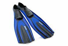 Mares Superchannel Full Foot Scuba Fins, size 5/6