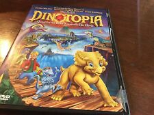 Dinotopia - Quest for the Ruby Sunstone 2005 by H. Daniel Gross; Jona 0766223140