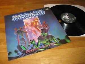 MASSACRE Inhuman Condition LP 1992 Earache MOSH60T |Obituary, Master|