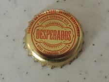 CAPSULE de Bière DESPERADOS n°44