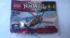 Lego Ninjago Anchor Jet 30423 Polybag