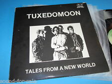 "TUXEDOMOON/Tales from a New World (Greece, Music-box MAXI 5/6/7) - 3 12"" MAXI"