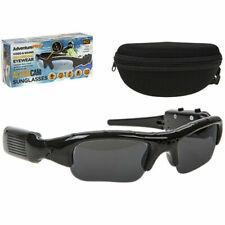 Action Cam Sunglasses Video Home DVR Ski Sport Camera Glasses POV Adventurepro