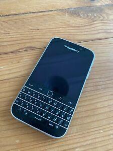 Blackberry Q20 classic QWERTY