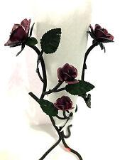 Delicate Rose Vase
