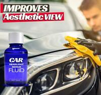 Car Headlight Repair Fluid 30ml