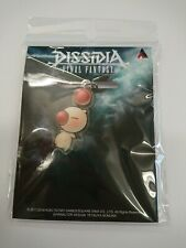 Moogle Mog - Final Fantasy Dissidia Keyring Keychain - BRAND NEW - Official
