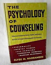 Clyde Narramore Psychology Counseling Mental Illness Sex Marriage Christian 1966